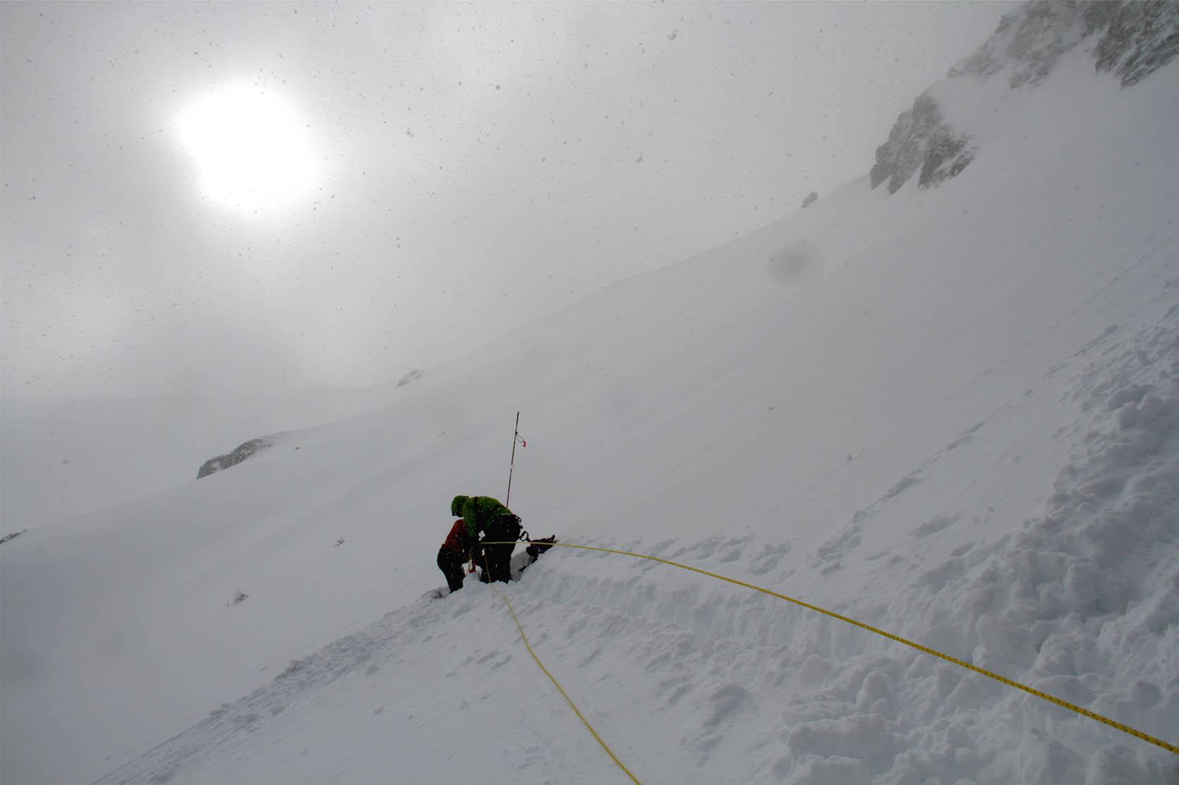 2014年 全国雪崩 (44)