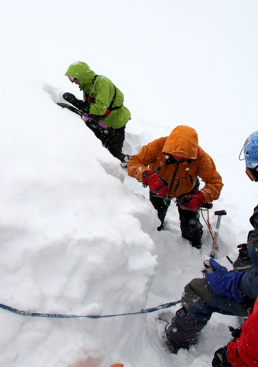 2014年 全国雪崩 (52)