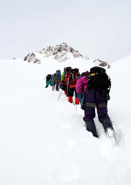 2014年 全国雪崩 (72)