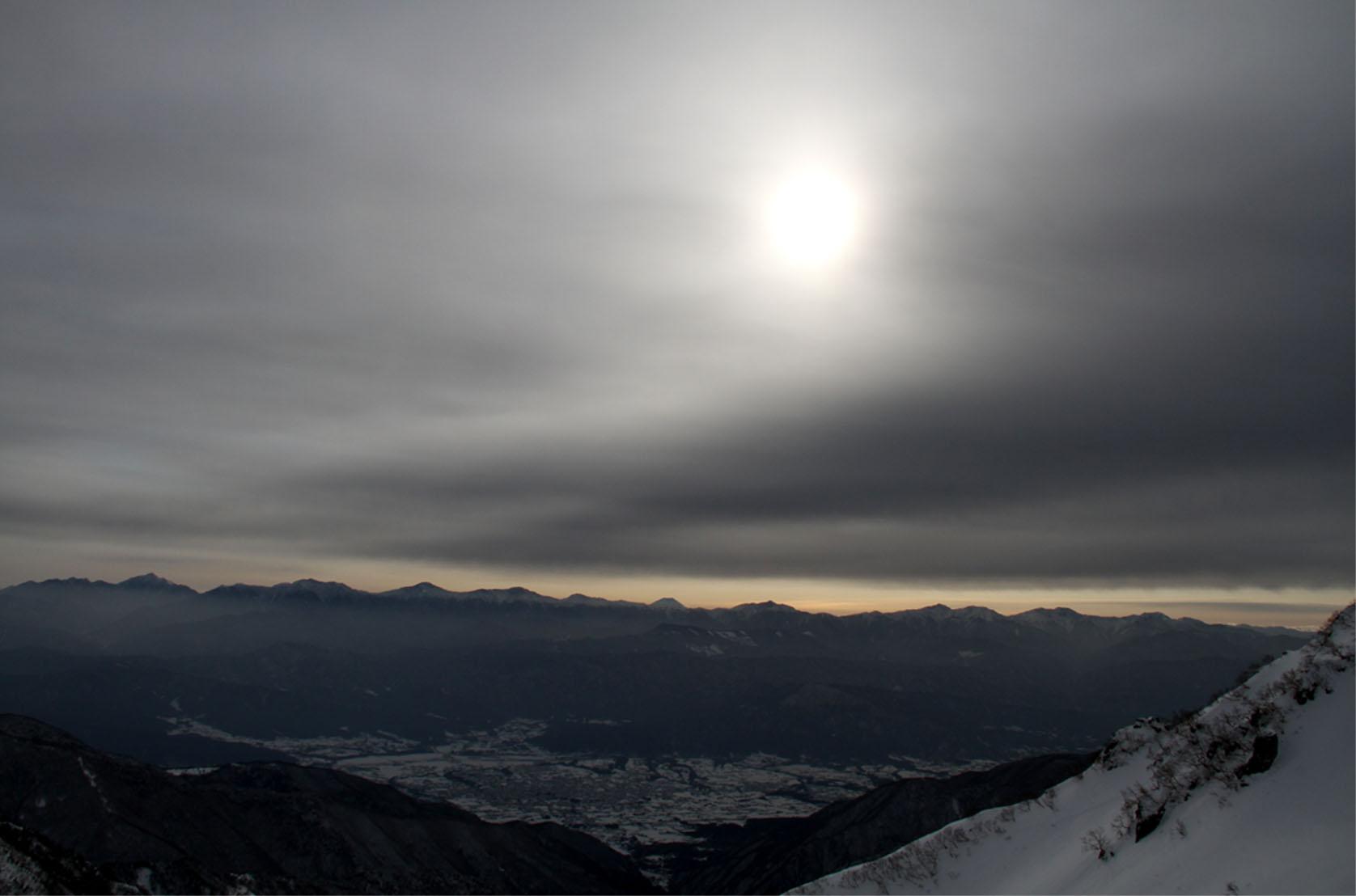 2014年 全国雪崩 (74)