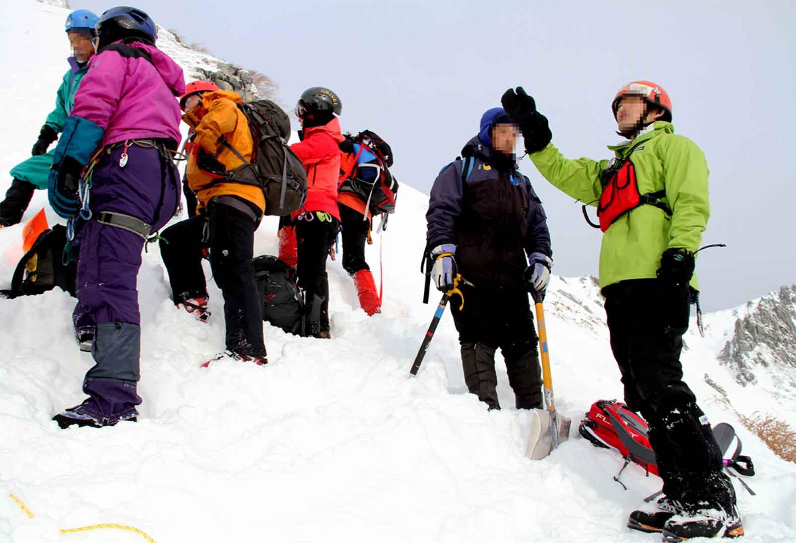 2014年 全国雪崩 (76)