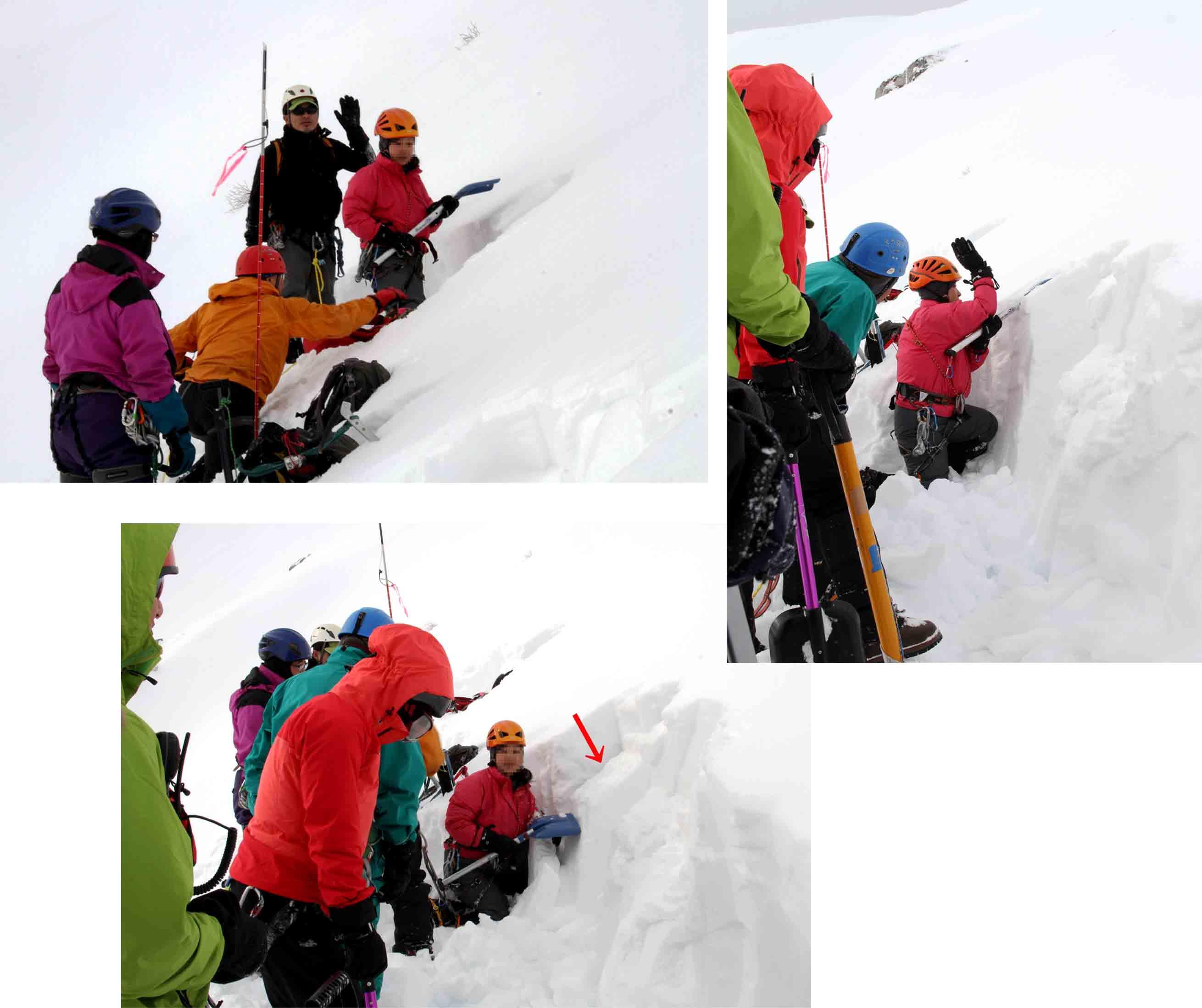 2014年 全国雪崩 (78)