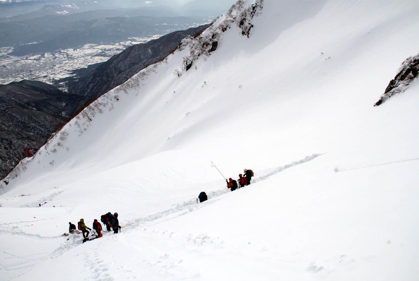 2014年 全国雪崩 (79)
