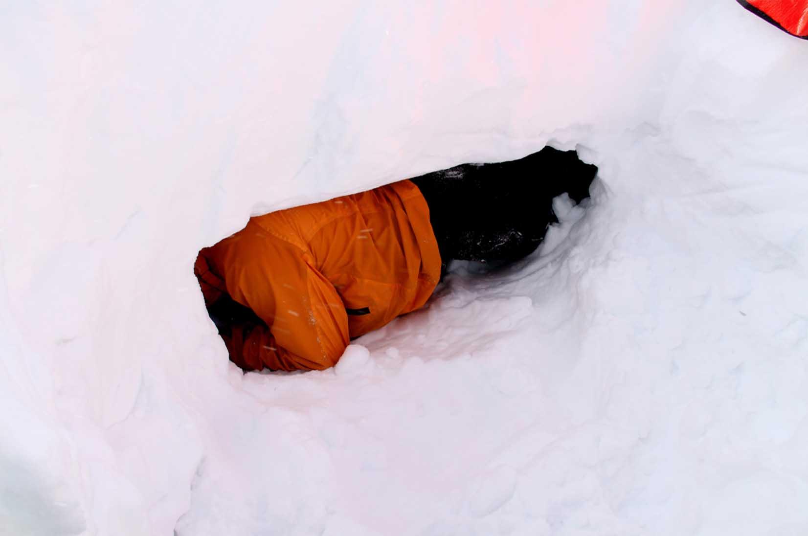 2014年 全国雪崩 (82)