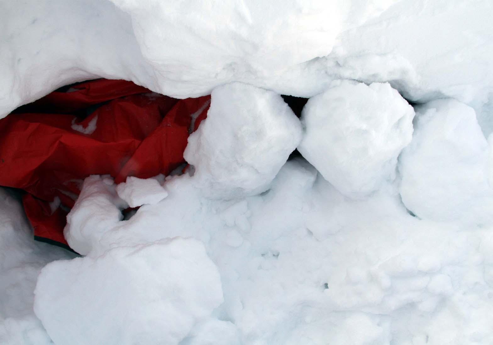 2014年 全国雪崩 (94)