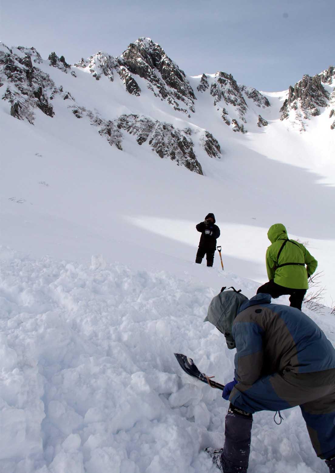 2014年 全国雪崩 (96)