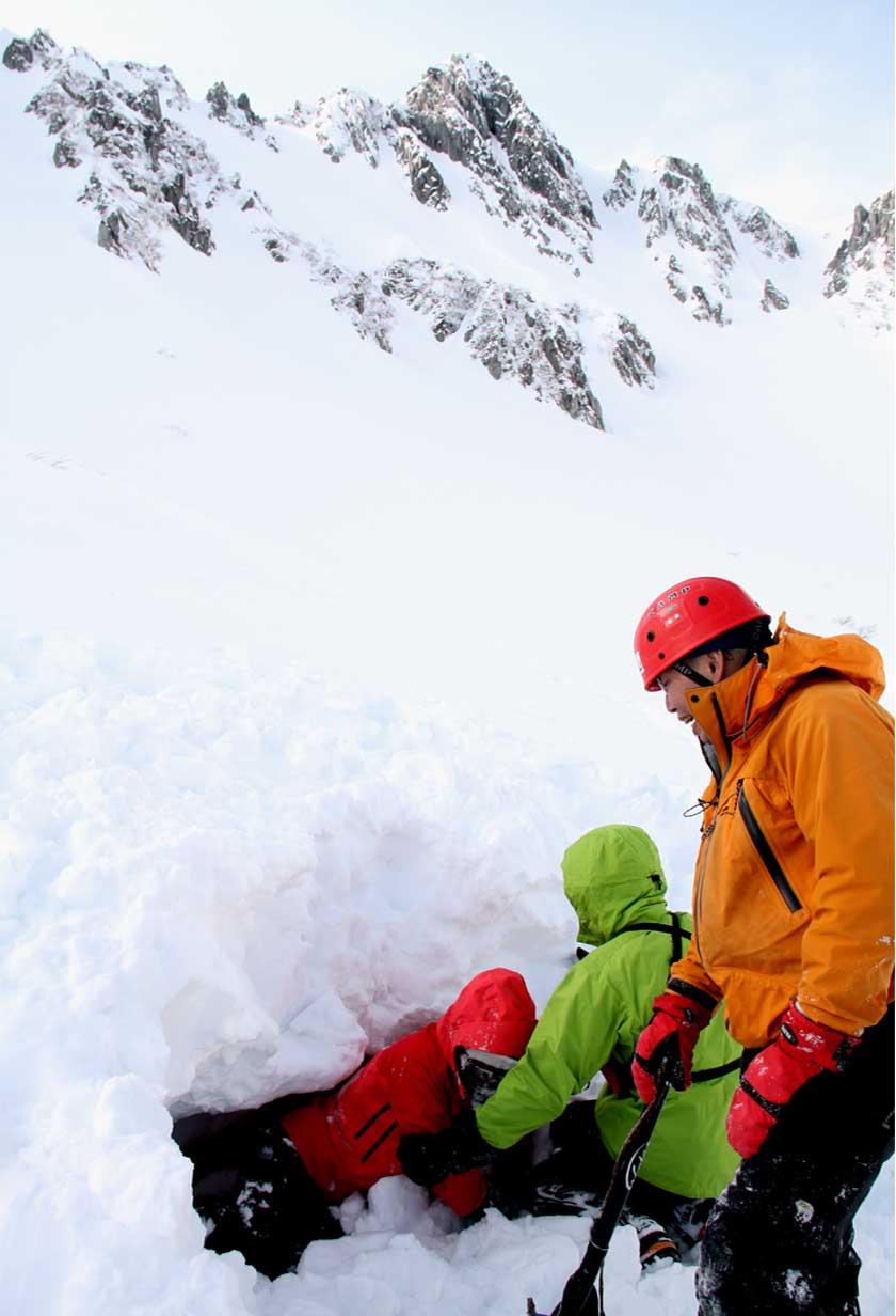 2014年 全国雪崩 (107)