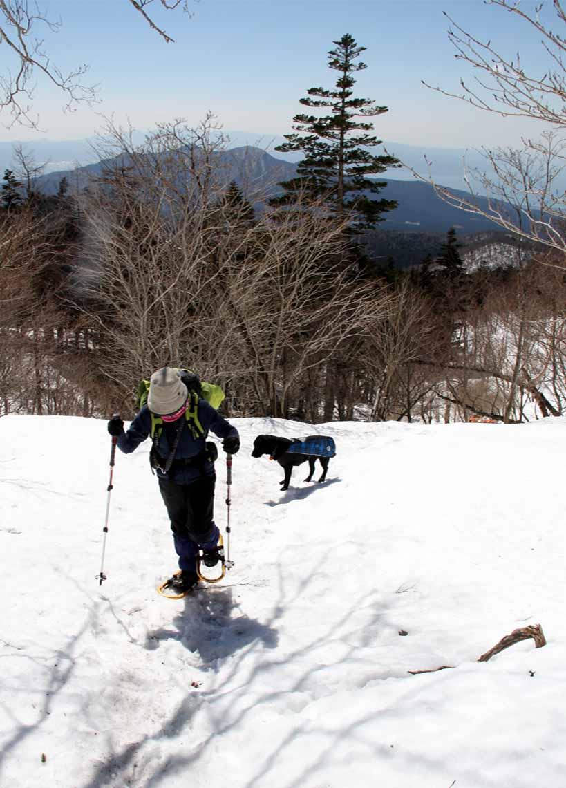 3月21日の富士山(15)