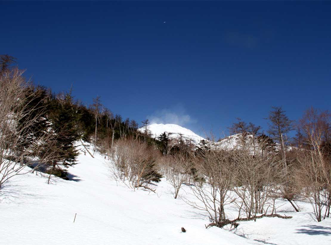 3月21日の富士山(16)
