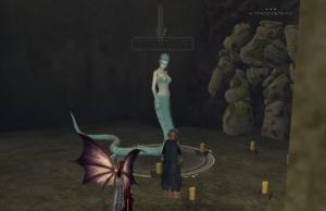 Zinvra, the Portal Keeper
