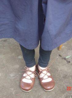 140426ききこさんの靴