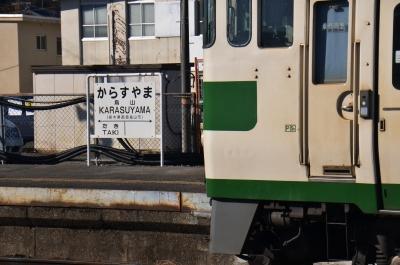 烏山線03s