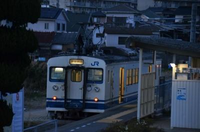 本山支線05s