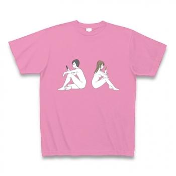 近くて遠い Tシャツ