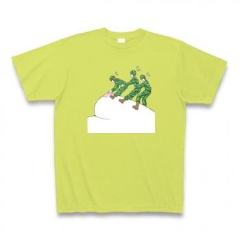 大きなかぶ? Tシャツ