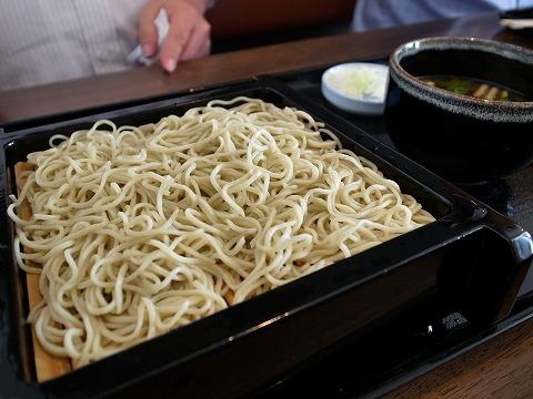 2014-10-16 藪蕎麦 012
