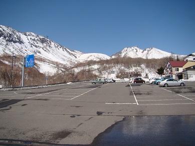 大丸駐車場