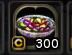 ゼリー300個
