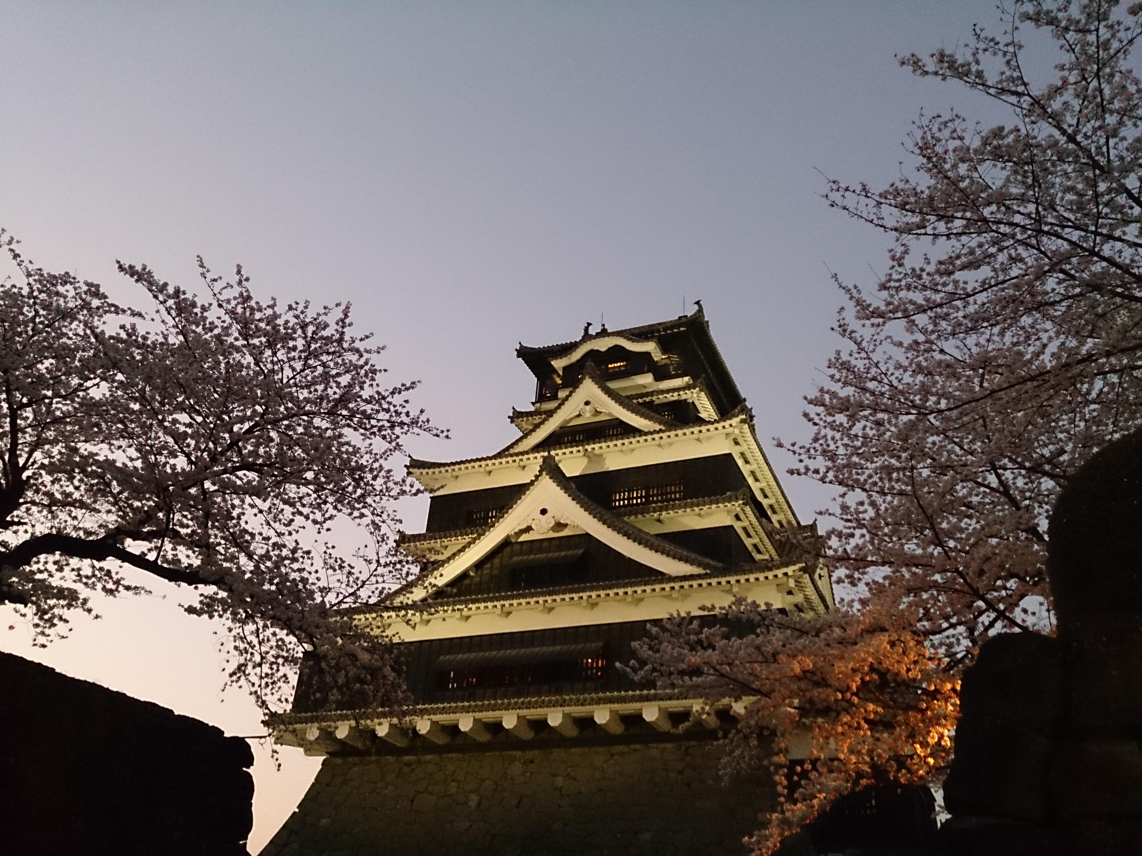 2014 熊本城 2