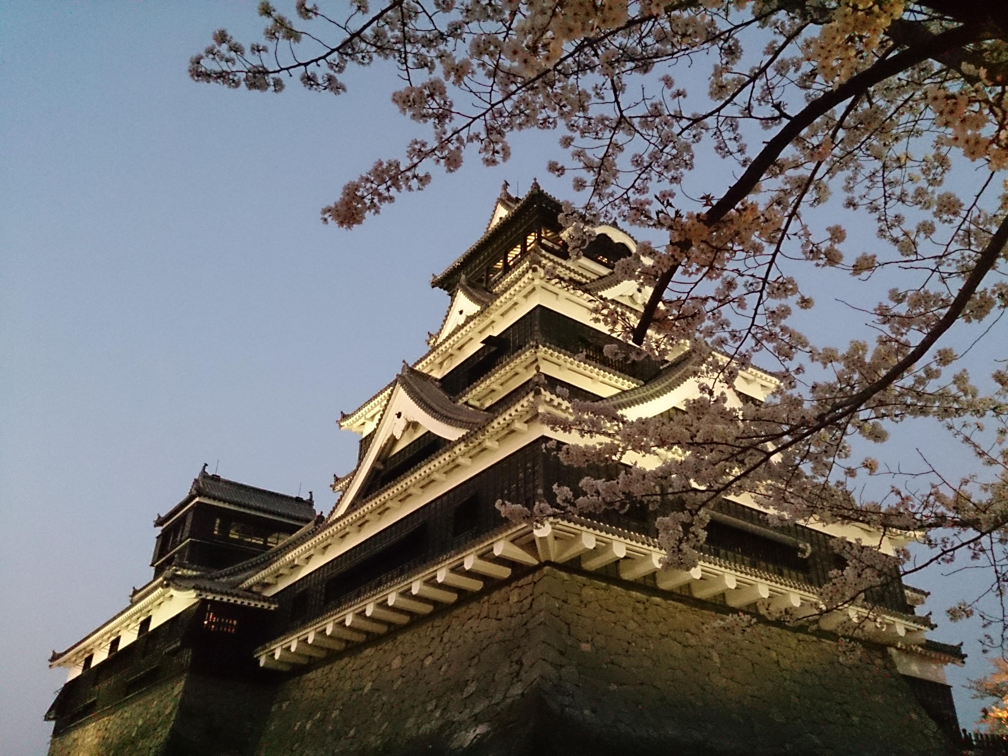 2014 熊本城 3