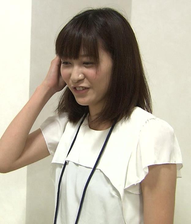 久冨慶子 横乳キャプ・エロ画像2