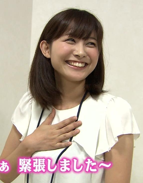 久冨慶子 横乳キャプ・エロ画像4