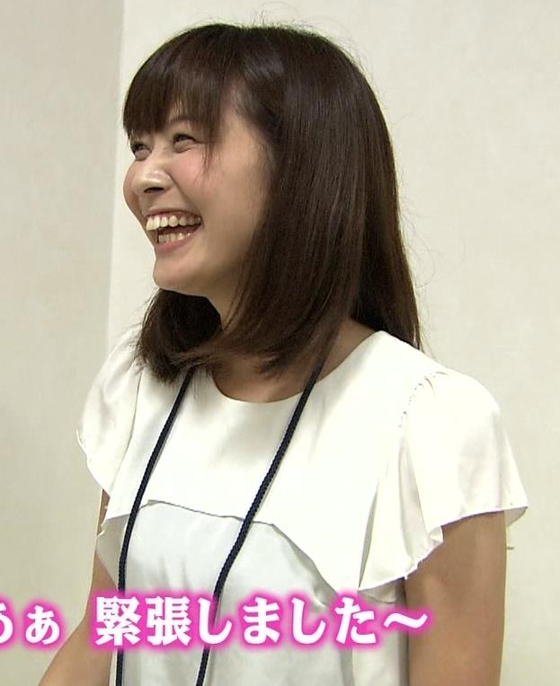 久冨慶子 横乳キャプ・エロ画像5