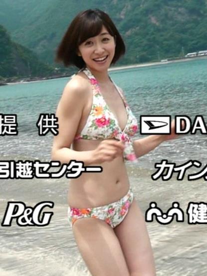 黛英里佳 ビキニキャプ・エロ画像2