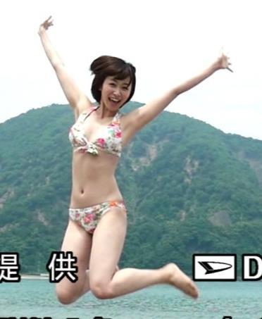 黛英里佳 ビキニキャプ・エロ画像3