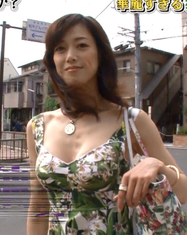 大和悠河 おっぱいキャプ・エロ画像3