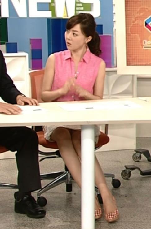 吉竹史 ミニスカートキャプ・エロ画像3