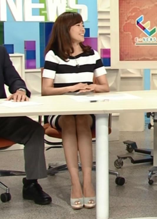 吉竹史 ミニスカートキャプ・エロ画像6
