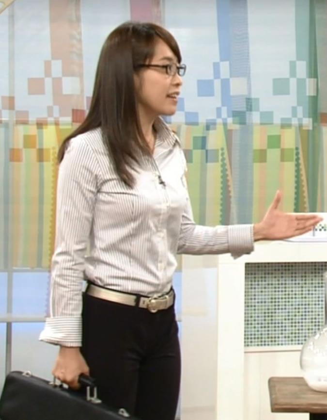 片山千恵子 巨乳キャプ・エロ画像3