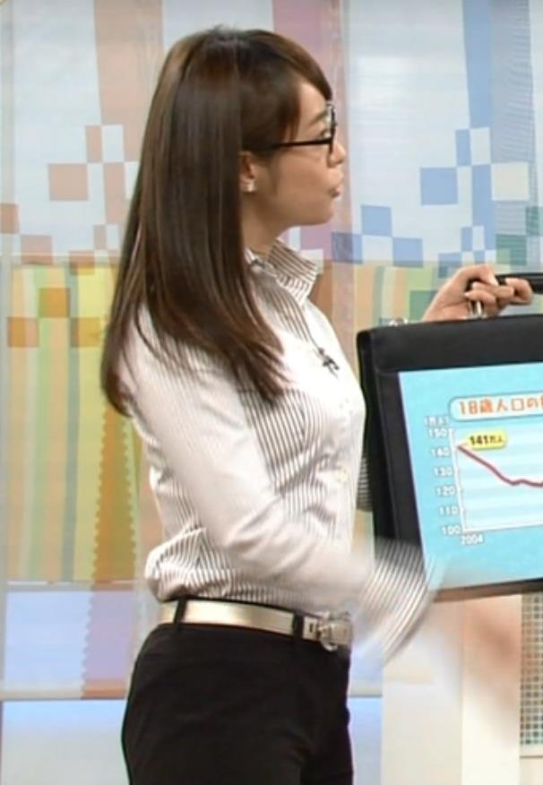 片山千恵子 巨乳キャプ・エロ画像5