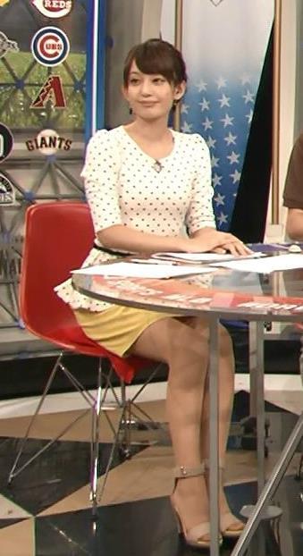 戸室穂美 太ももキャプ・エロ画像5