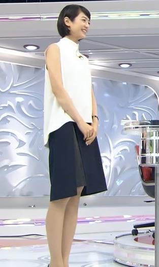 夏目三久 ワキキャプ・エロ画像3
