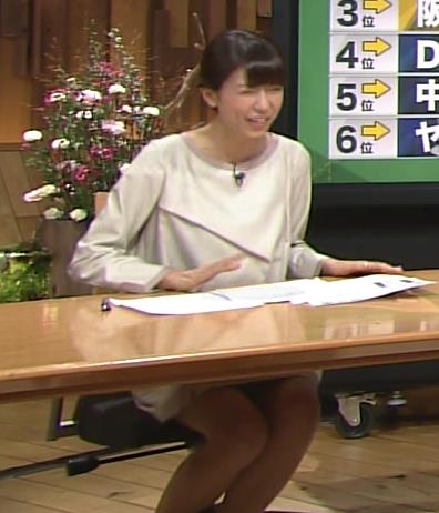 青山愛 パンチラキャプ・エロ画像2