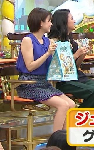 小林麻耶 おっぱいキャプ・エロ画像2
