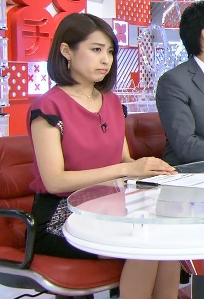 佐藤渚 横乳キャプ・エロ画像3