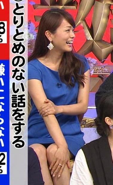 本田朋子 ワンピースキャプ・エロ画像5