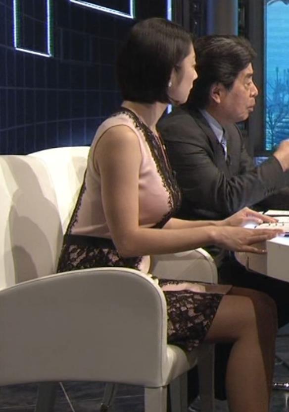 小池栄子 巨乳キャプ・エロ画像5