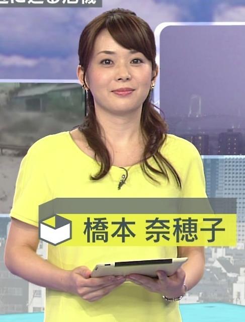 橋本奈穂子 ミニスカートキャプ・エロ画像4