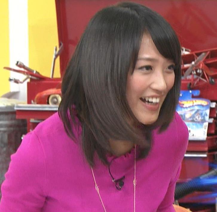 竹内由恵 ミニスカートキャプ・エロ画像3