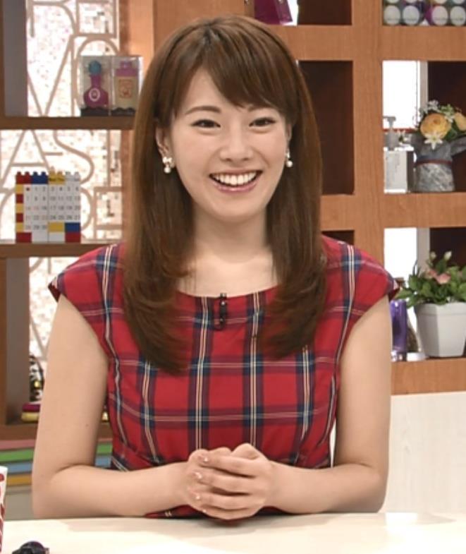 新垣泉子 巨乳キャプ・エロ画像2