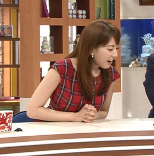 新垣泉子 巨乳キャプ・エロ画像3