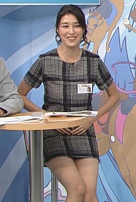 橋本マナミ 太ももキャプ・エロ画像2