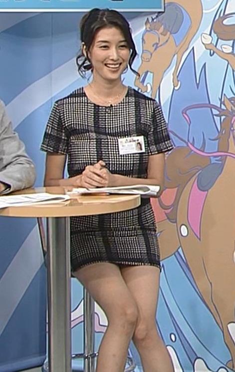 橋本マナミ 太ももキャプ・エロ画像3