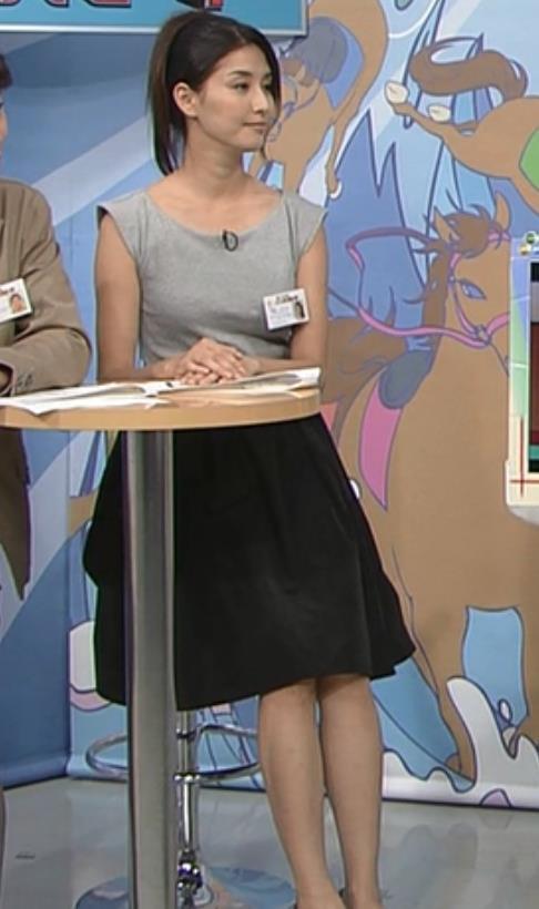 橋本マナミ 太ももキャプ・エロ画像10