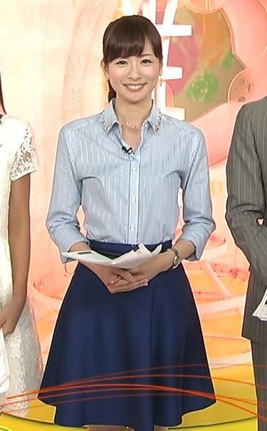 皆藤愛子 かわいいキャプ・エロ画像2