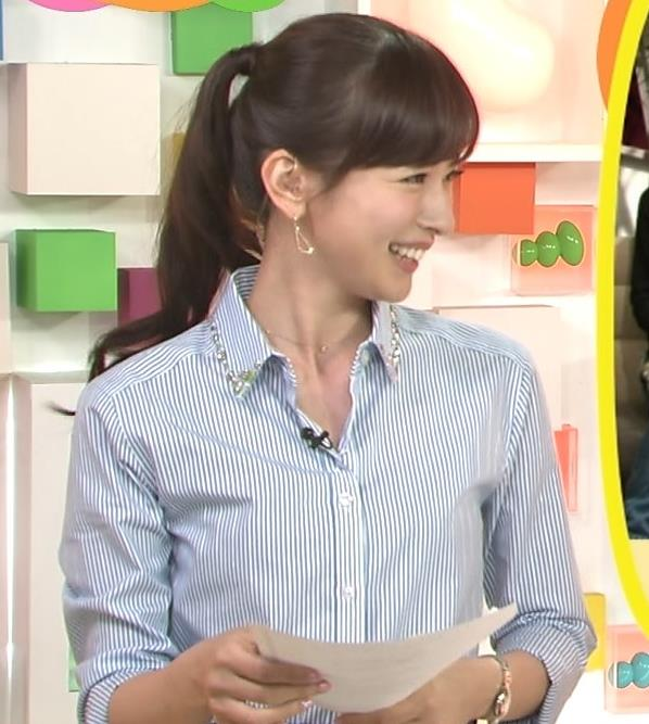 皆藤愛子 かわいいキャプ・エロ画像5